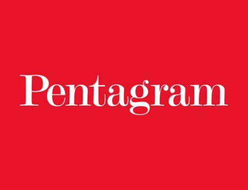 Pentagram: la cooperativa del mejor diseño
