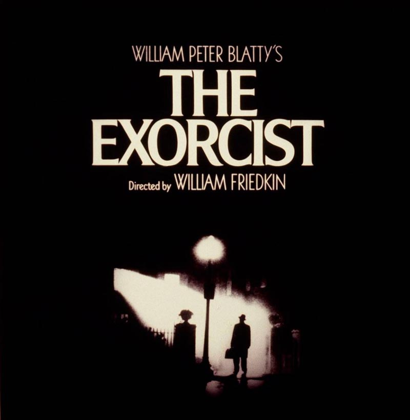 exorcista bill gold