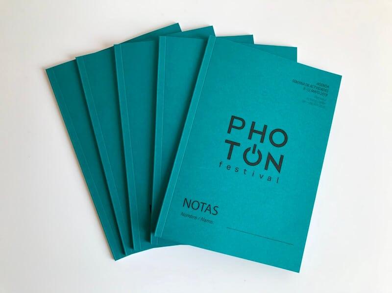 photon libretas