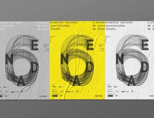 Valencia, sede del 6ENAD, Encuentro Nacional de Asociaciones de Diseño