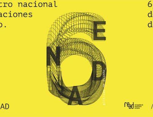 Valencia acoge el 6ENAD los días 20 y 21 de septiembre