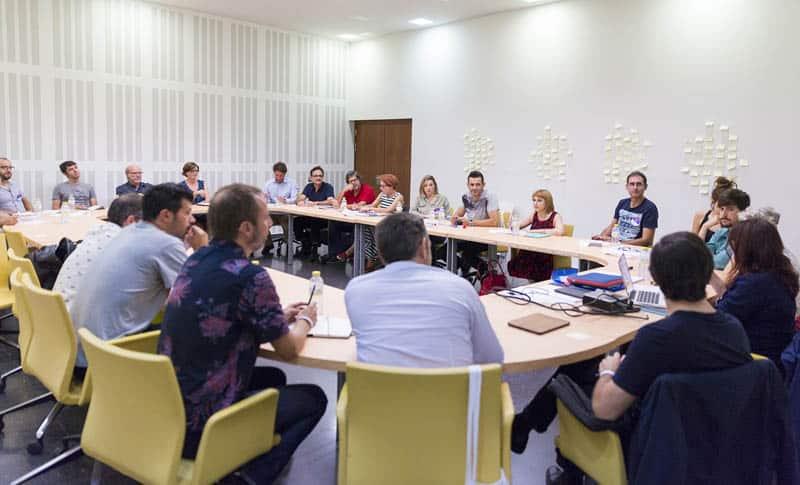 Imagen del anterior encuentro 5ENAD.