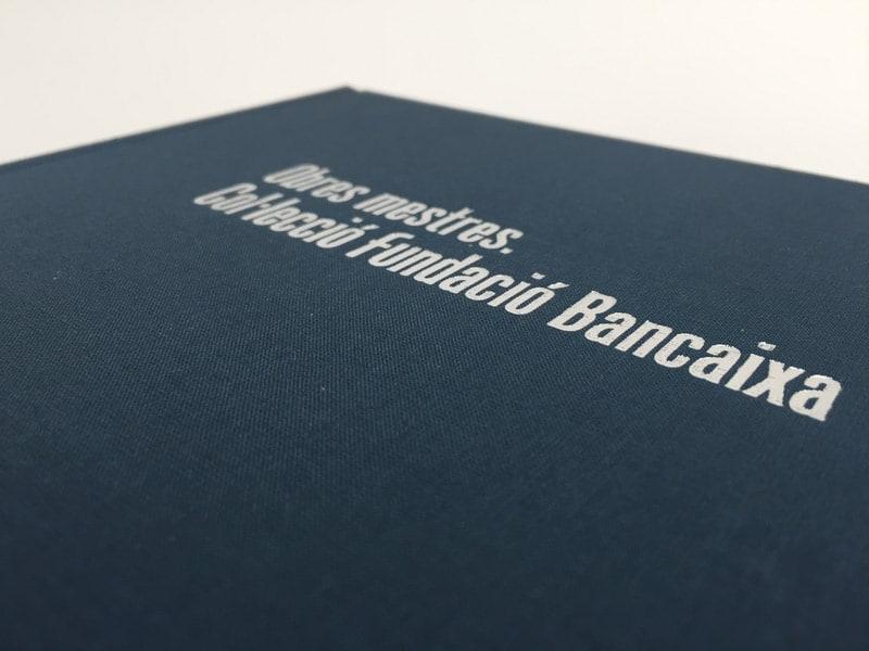catálogo obras maestras colección fundación bancaja