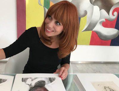 Paula Bonet La Imprenta CG