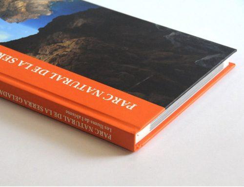 La Serra Gelada, protagonista de una exposición y un libro