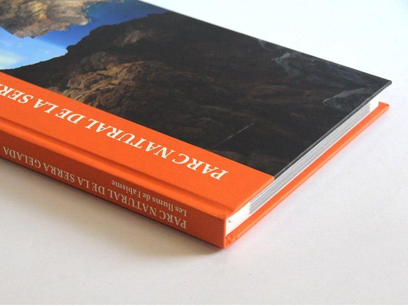 Libro Serra Gelada