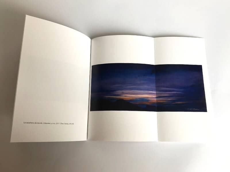 Catálogo exposición José Saborit