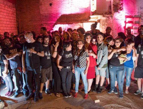 Los festivales toman la palabra en el PechaKucha Night Valencia ed. 30