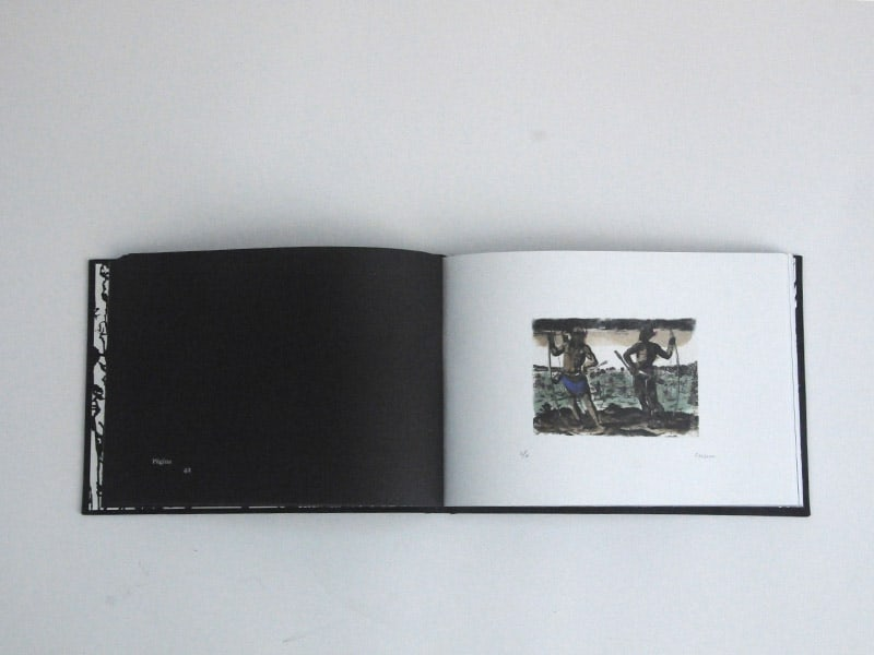 Demián Torres catálogo arte