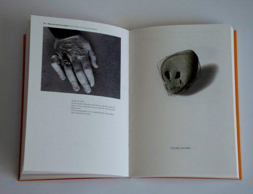 El tiempo vuela con las piedras calaverinas de Sebastián Nicolau