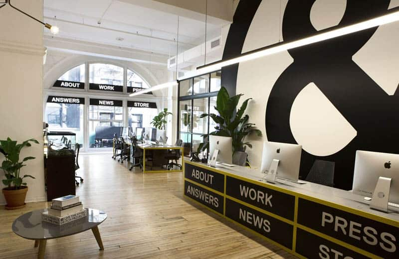 sagmeister & walsh diseño
