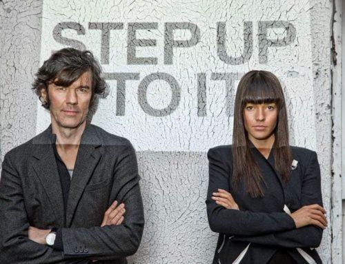 Sagmeister & Walsh: diseño para tiempos convulsos