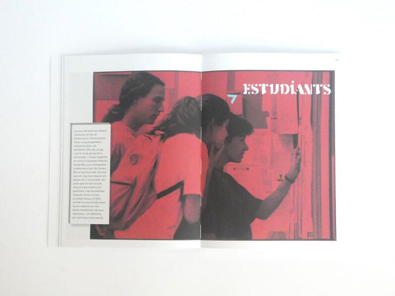 30 años SeDi catálogo impreso