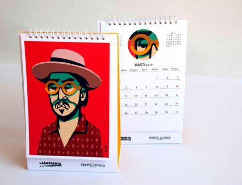 La primavera nos altera el calendario con Jorge Lawerta