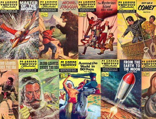 Julio Verne, el padre de la ciencia-ficción que adivinó el futuro