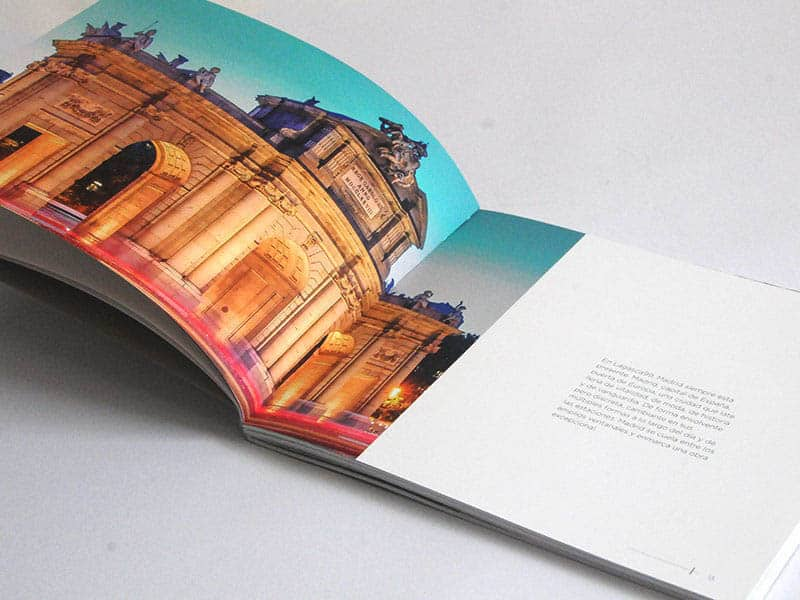 impresion catalogo lagasca99