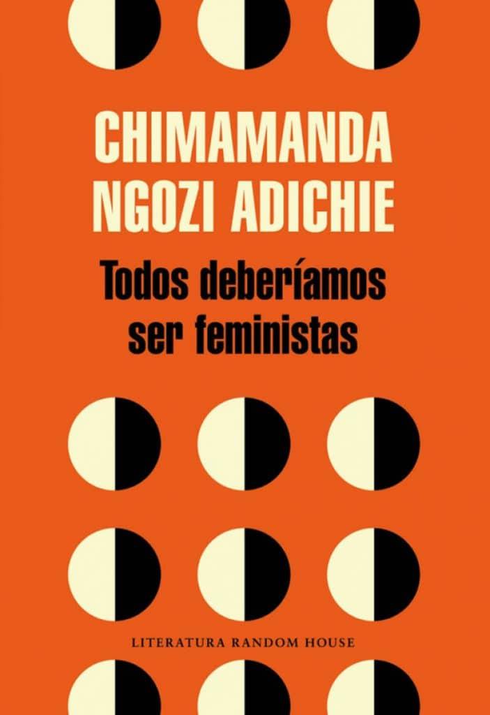 libros feminismo 8 marzo