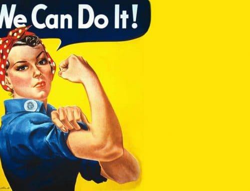 Cinco libros feministas para el 8 de marzo, Día Internacional de la mujer