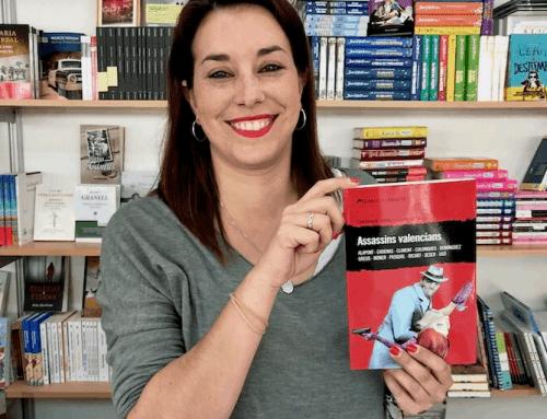 10 librerías valencianas nos recomiendan sus lecturas