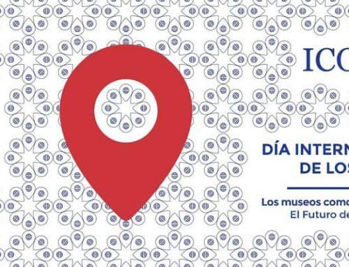 Ya está aquí el Día de los Museos: ¡planifica tu ruta!