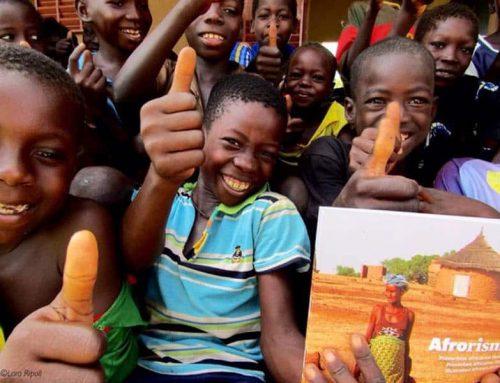 Afrorismos, un fotolibro que recoge la riqueza de la cultura oral en África
