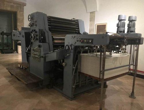Juan Cabañol: inventor de impresoras en la España del que inventen ellos