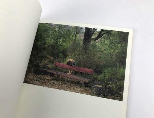 Habitario: un fotolibro de Paco Llop, con poesías de Lucía Boscá