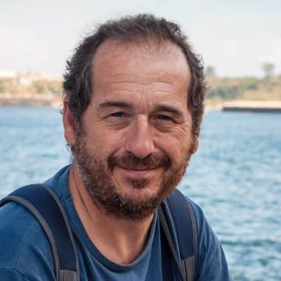 Eduardo Luzzatti calendario