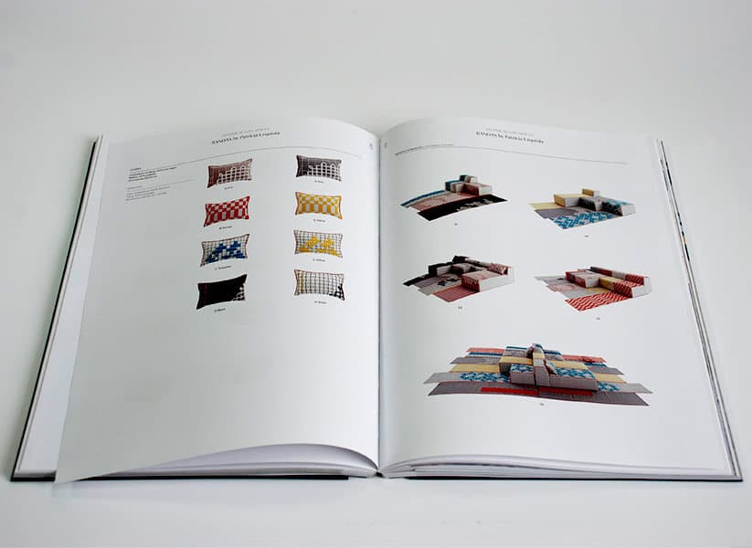 catálogo GAN 2019