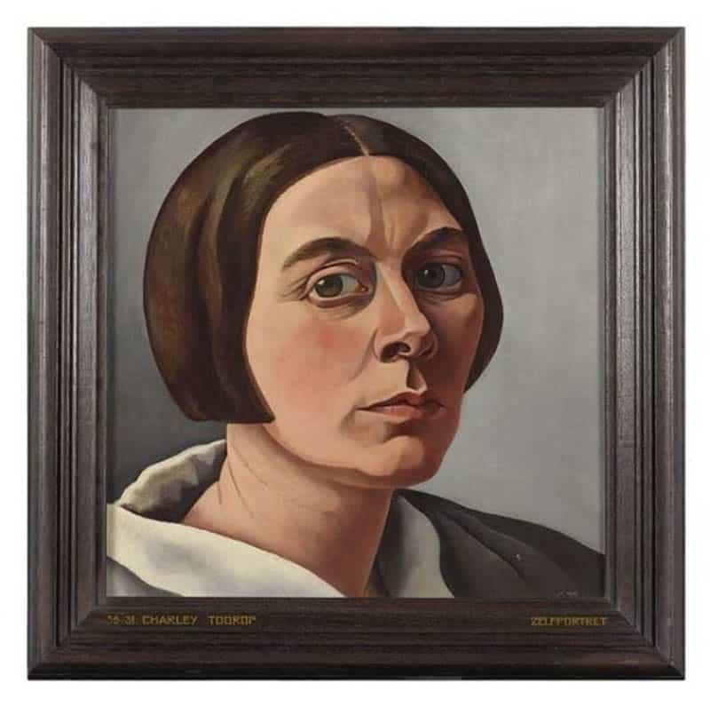 exposicion ivam arte holandes