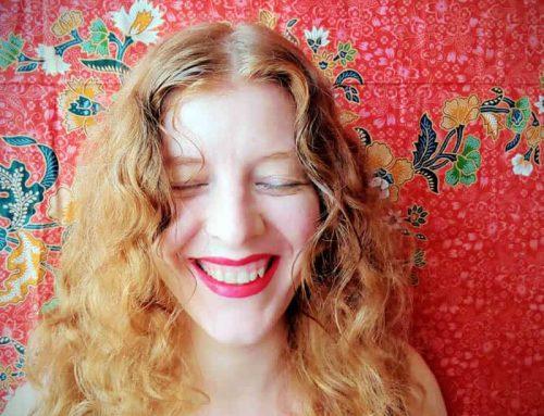 Aitana Carrasco: colores y más colores para alegrar octubre
