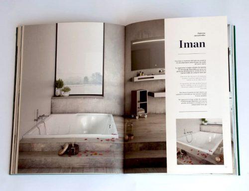 Catálogo B10 de Baños10, perfecto para montar un spa en casa