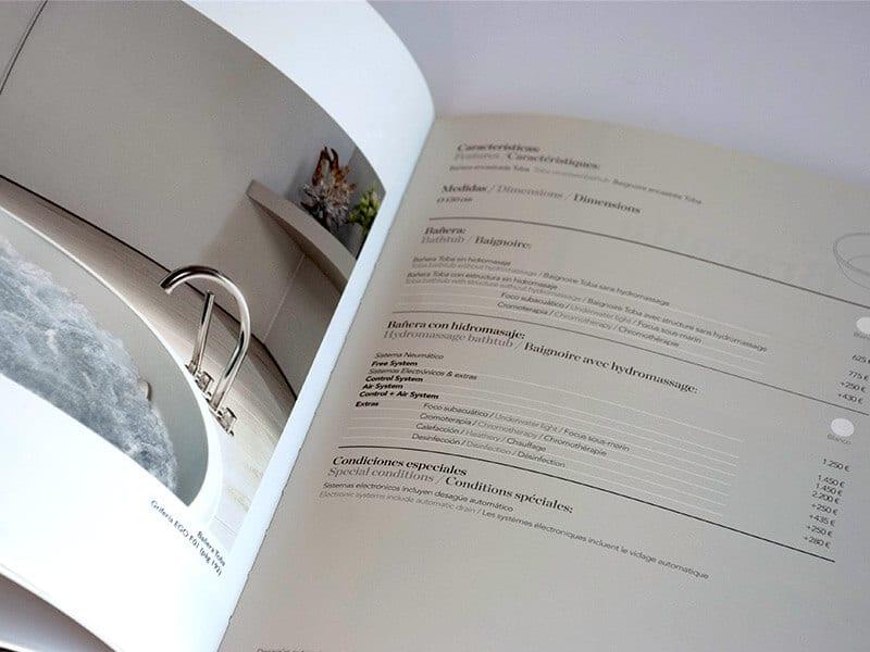 b10 catalogo baños