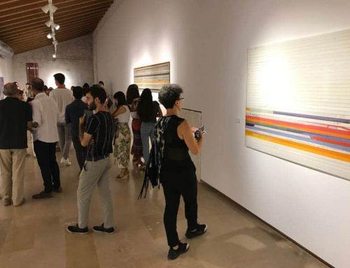 Imprimimos el catálogo de la muestra de María Aranguren en el E CA