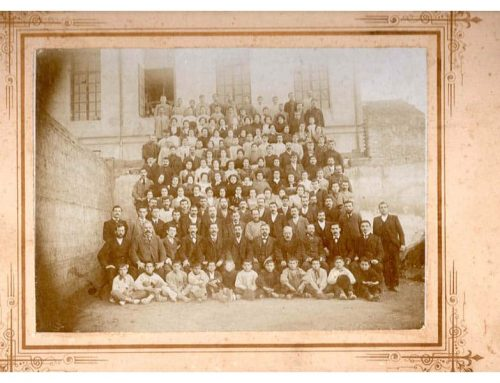 Imprentas históricas valencianas: Imprenta Ortega
