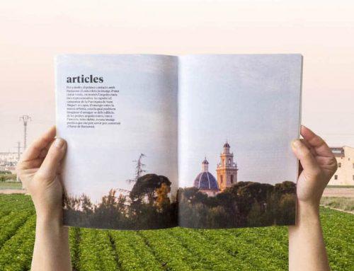 Una publicación para el cuidado del Medio Ambiente y la sostenibilidad