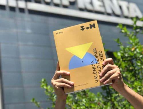 La Imprenta CG, promotora de València Capital Mundial del Diseño 2022