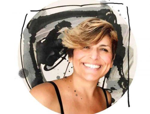 El simbolismo de Cristina de Cos-Estrada nos arropa en noviembre