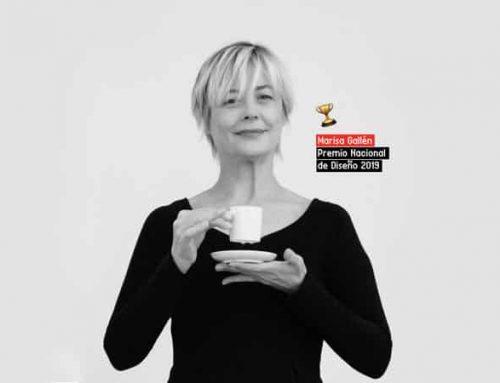 La valenciana Marisa Gallén obtiene el Premio Nacional de Diseño 2019