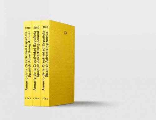 XX Anuario de la Creatividad Española: lo mejor del marketing en 2019