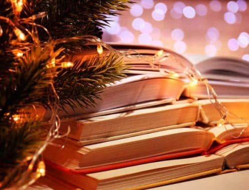 Cinco libros infantiles para regalar en los Reyes Magos de 2020