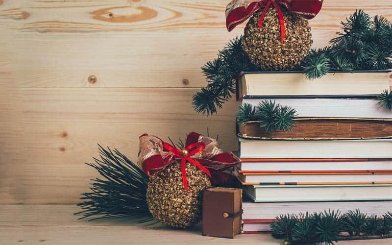 libros para regalar navidad 2019