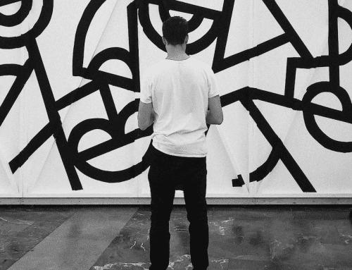 Decimos adiós al calendario 2019 con el minimalismo de Mr. Simon