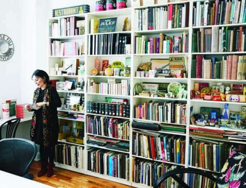 Louise Fili, la diseñadora gráfica que recreó Italia en Nueva York