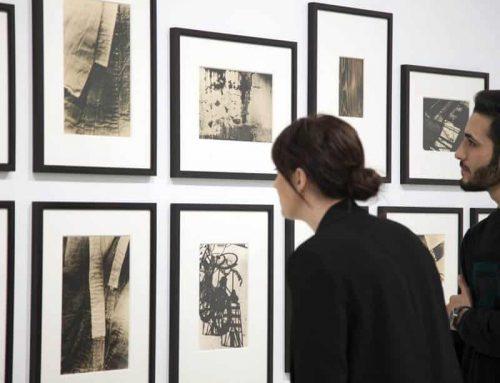 Últimos días: Exposición de fotografía japonesa en Bombas Gens