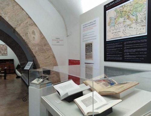 Espacio Francesc Vicent, 525 años después en el Museo de la Imprenta