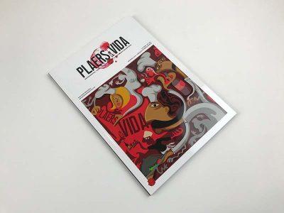 revista PLAERSdelaVIDA