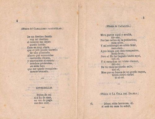 La imprenta de Juan Guix y las felicitaciones navideñas del siglo XIX