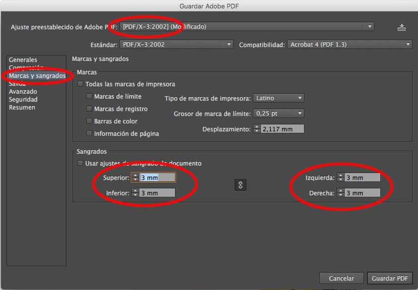 exportar illustrator a pdf paso 2