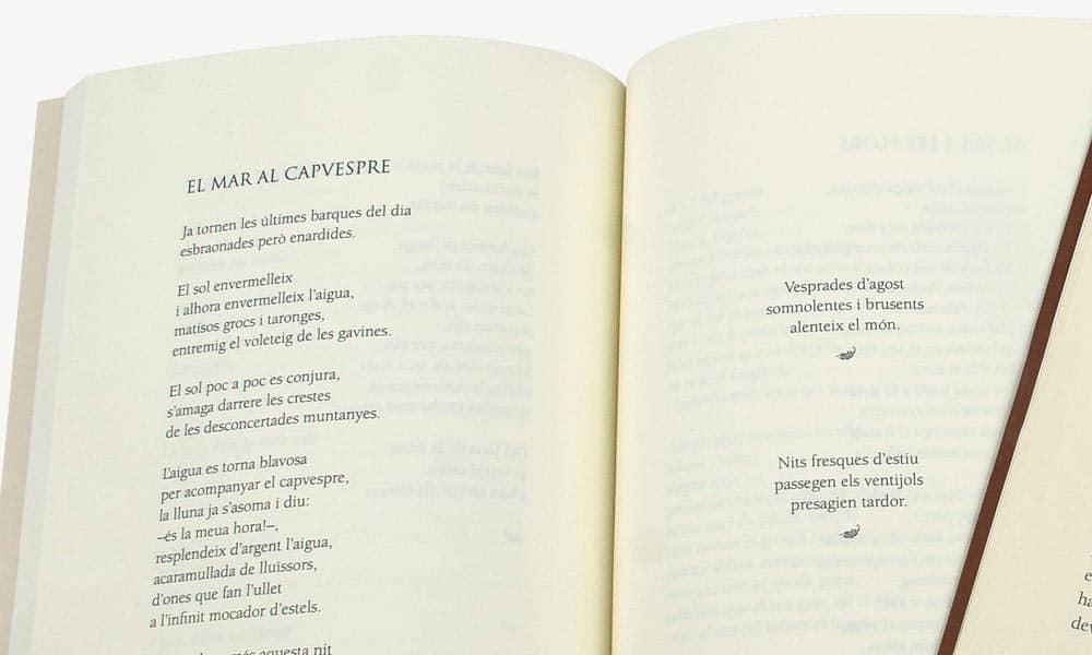 Ejemplos de tipos de letra aplicado a libros 2